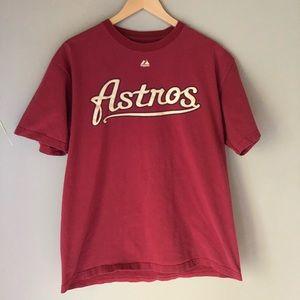 Retro Houston Astros  shirt